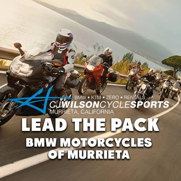 BMW Motorcycles Of Murrieta