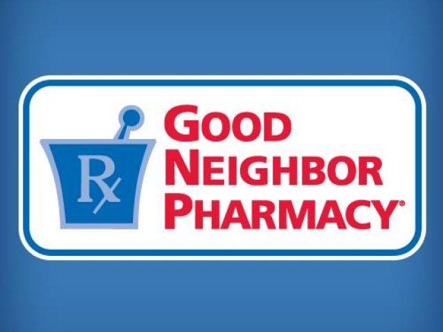Good Neighbour Pharmacy