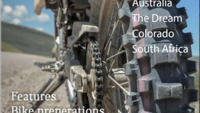 Motorcycle Explorer Magazine