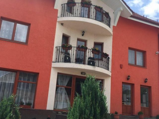 White Lily – pensions – accommodation Desesti Maramures