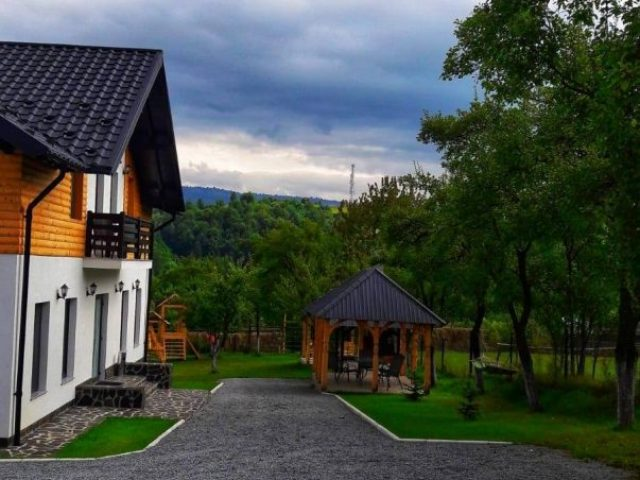 Pensiunea Agroturistica Maramureș Landscape