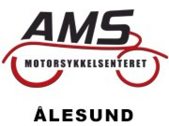 AMS Motorsykkelsenteret A/S
