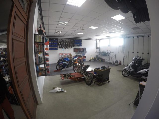TOMO servis Motorcycle Repair