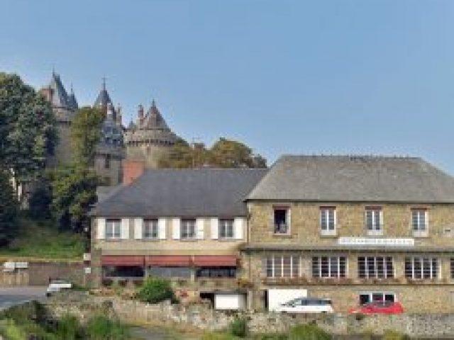 Hôtel Le Logis du Lac