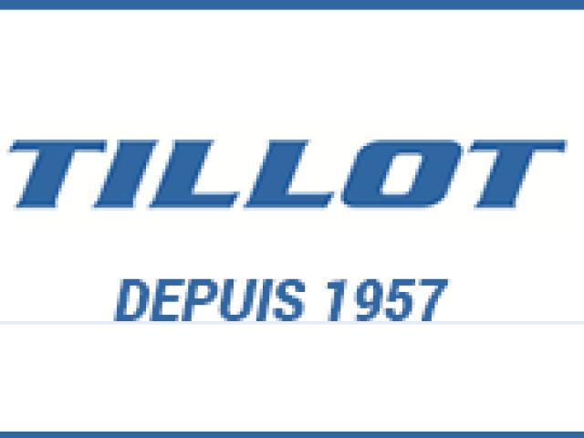Tillot Dijon