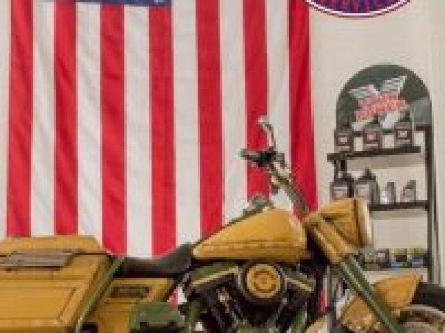 American Heritage Motorcycle Service & Repair, LLC