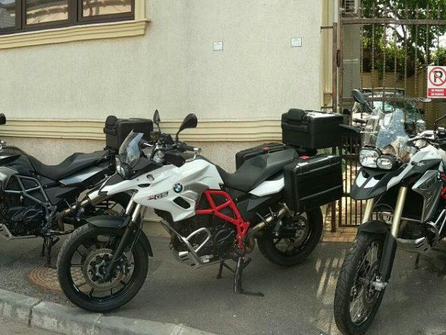 MotoRentals Romania