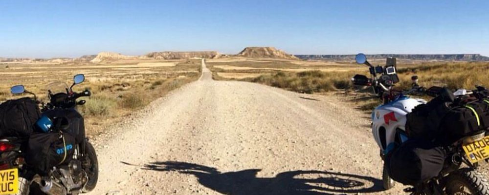 Traveling in Spain with Jenny O'Grady – Guest blog