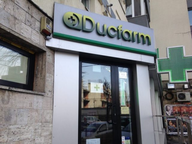Farmacia Ducfarm