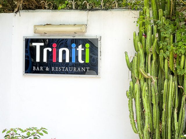 Triniti Guest House