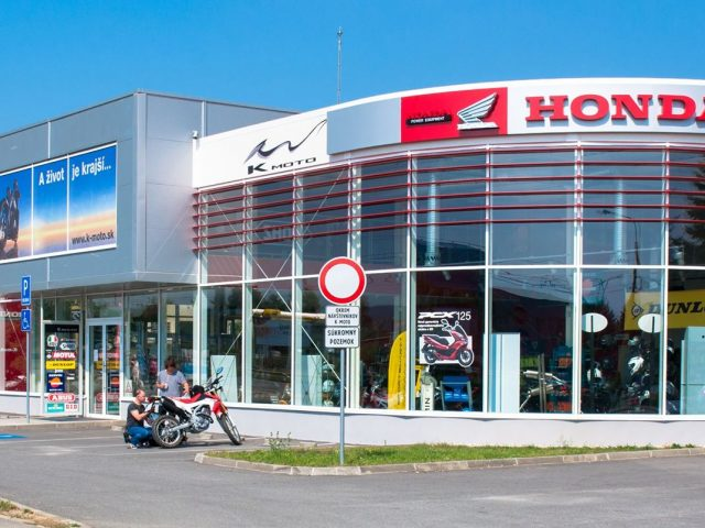 K-moto Shop&Service