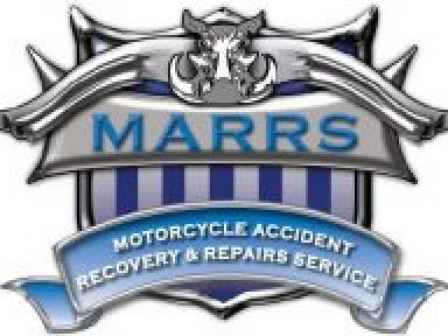 Motorcycle Accident Recovery Repair Services