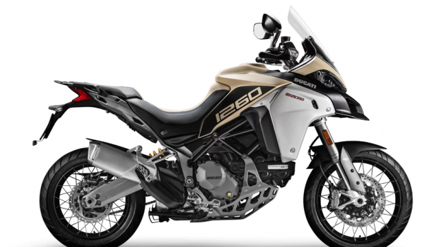 You believed that BMW 1250 GS is the only runner? Guess who's in!