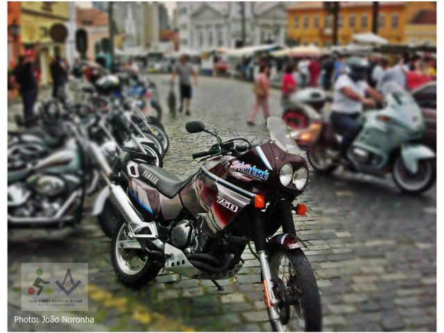 Bodes do Brasil Moto Clube