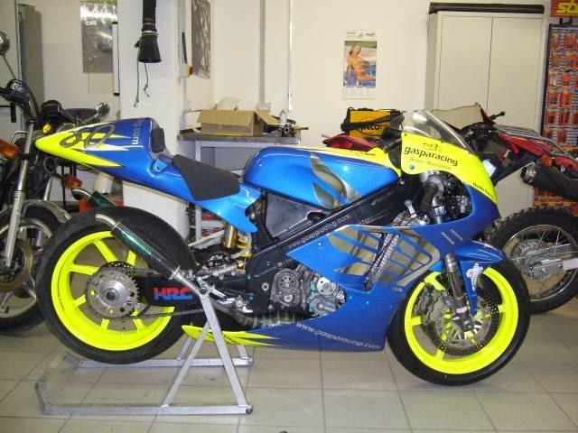 Gasparacing,  Motorcycle Repair · Accessories Store