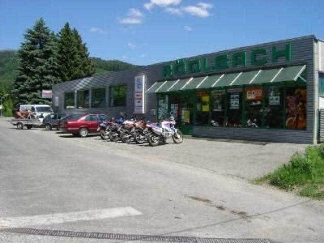Zweirad Rödlbach Motorcycles · Motorcycle Repair