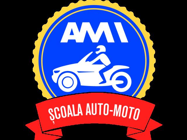 Scoala Moto Bucuresti AMI